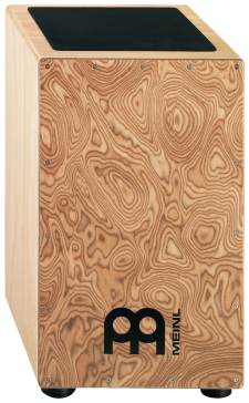Meinl Cajon CAJ8MB-M mit Pick-Up System