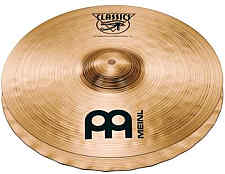 "Meinl Classics 14"" Power Soundwave Hi Hat C14PSW"
