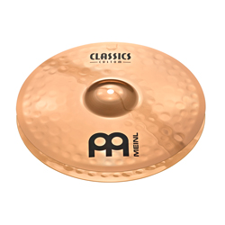 Meinl Classic Custom Powerfull Hi-Hat 14""