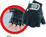 Meinl DG-5 XL Drummer Handschuhe