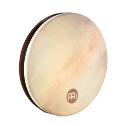 Frame Drum Tar 18 GOAT HEAD AFRICAN BROWN MEINL