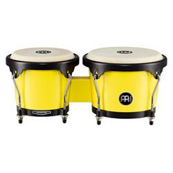 Meinl HFB100-Y Fiberglasbongo Yellow