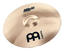 "Meinl MB10 15"" Crash Medium"