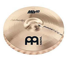 "Meinl MB10 15"" HiHat Medium Soundwave"