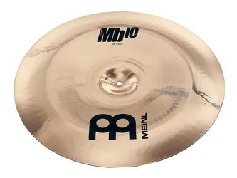 "Meinl MB10 19"" China"