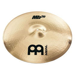 Meinl MB20 Medium Heavy Ride 20""