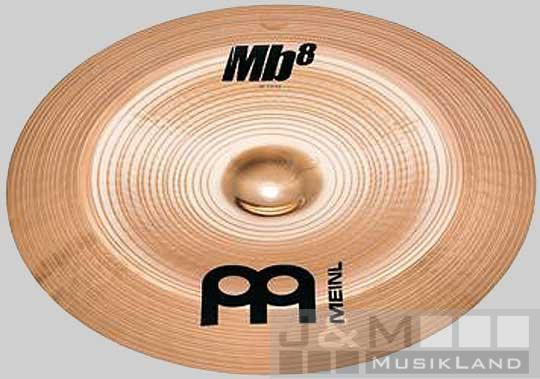 Meinl MB8 China 16''