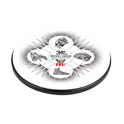 Meinl Practice Pad Benny Greb 6""