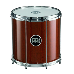 12'' Holz Repinique AFRICAN BROWN MATT AFRICAN BROWN MATT MEINL
