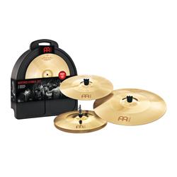 Meinl SF-141620M Soundcaster Fusion Becken Set
