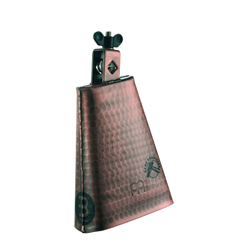 Meinl STB625HH-C Copper Cowbell 6 1/4""