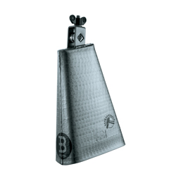 Meinl STB80BHH-S Big Mouth Steel Cowbell 8""