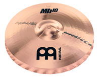 Meinl MB10 Soundwave HiHat 14""