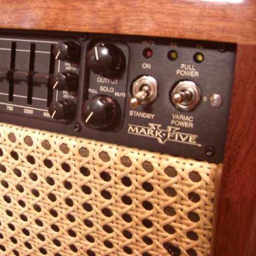 Mesa Boogie Mark V Combo Custom
