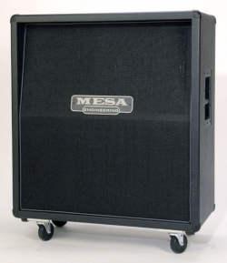 Mesa Boogie Rectifier 4x12 Standard Box gerade
