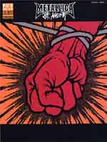 Metallica - St. Anger (Rec. Version)