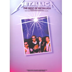 Metallica - The Best of