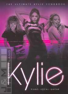 Minogue, Kylie - The ultimate Songbook