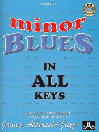 Minor Blues + CD