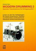 Modern Drumming, Bd.3 (Transk.)