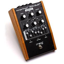 Moogerfooger MF-105M MIDI MuRF