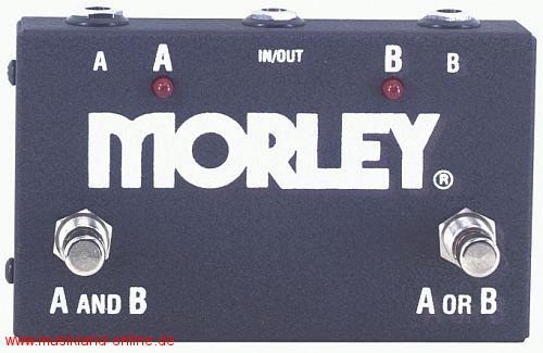 Morley ABY AB Box