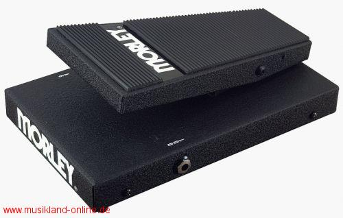 Morley PWO Power Wah Pedal