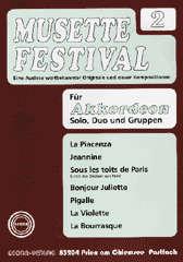 Musette Festival Bd.2