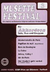 Musette Festival Bd.3