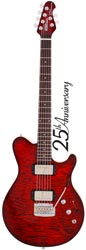Music Man 25th Anniversary E-Gitarre