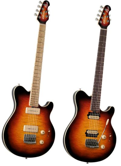 Music Man Axis Super Sport VS