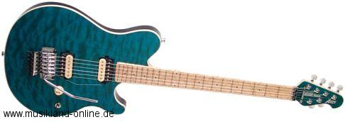 Music Man Axis TB-MH
