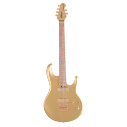 Music Man Silhouette Gold Roller HH