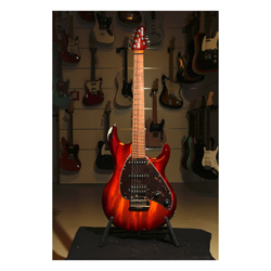 Music Man Silhouette Special HSS Ltd.2012 Roasted