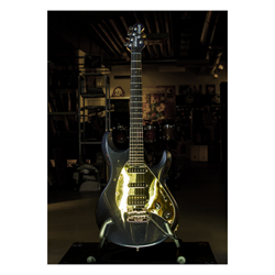 Music Man Silhouette Special HSS Mirror Edition