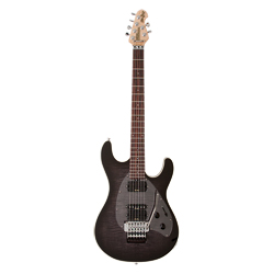 Music Man Steve Morse Signature Y2D Black Burst