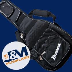 Musikland Special - E-Gitarren Gig Bag