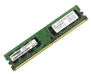 Mutec 1024MB Kronos Dimm DDR2 PC800
