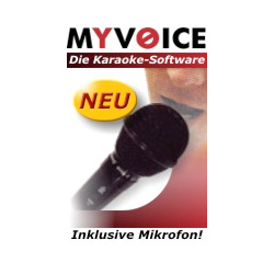 MyVoice Karaoke-Software