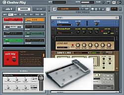 Native Instruments - GUITAR RIG 2