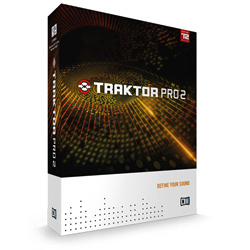 Native Instruments Traktor Pro 2 UPG Duo, LE