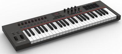 Nektar Impact LX 49 Reason Keyboard 49 Tasten