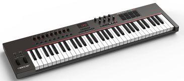 Nektar Impact LX 61 Reason Keyboard 61 Tasten