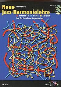 Neue Jazz-Harmonielehre, Frank Sikora SPL1032
