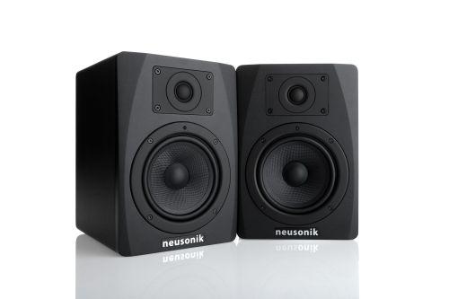 Neusonik NE-05 Monitor (Paar)