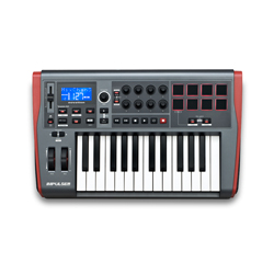 Novation Impulse 25 USB-/MIDI-Controller