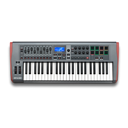 Novation Impulse 49 USB-/MIDI-Controller