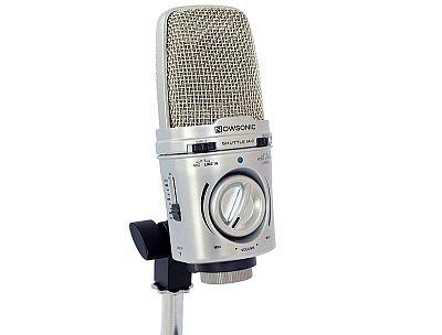 Nowsonic Shuttle Mic USB Mikro