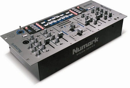 Numark AVM-02 Audio/Video Mixer