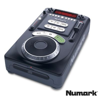 Numark Axis 9 Single CD Player